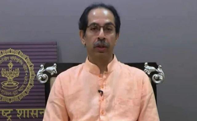 महाराष्ट्र के राज्यपाल और मुख्यमंत्री के पत्र विवाद पर शिवसेना ने शाह के बयान का स्वागत किया