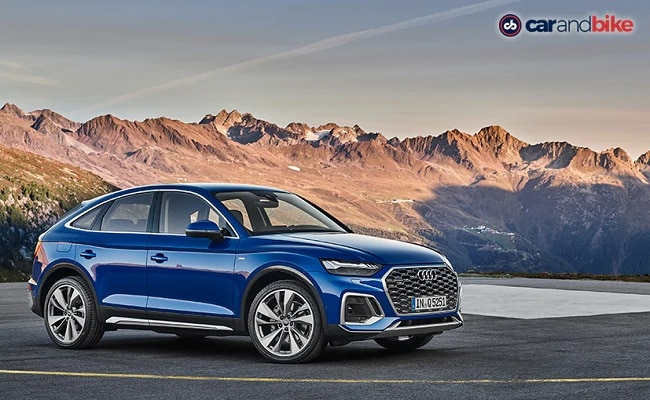 Audi has two ICE models lined for launch in 2021 along with electric vehicles