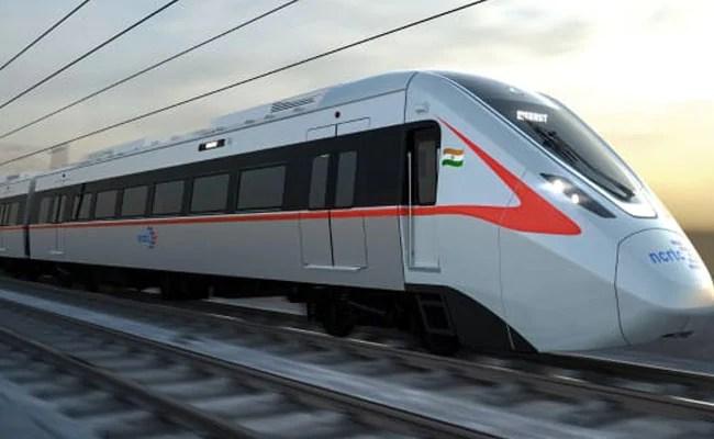 दिल्ली-मेरठ रैपिड रेल पर माइक्रो टनलिंग फॉर यूटिलिटी डायवर्जन का काम शुरू