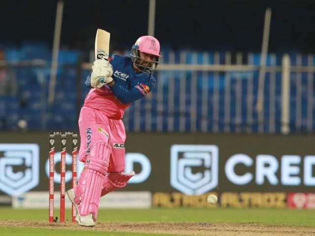 IPL 2020 Live Score, RR vs KXIP: Rahul Tewatia Goes Big As Rajasthan Royals Hold On To 224 Chase