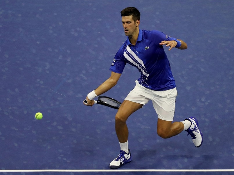 US Open 2020: World No. 1 Novak Djokovic Disqualified From The Tournament After Hitting Official With The Ball In Round Of 16 | Tennis News