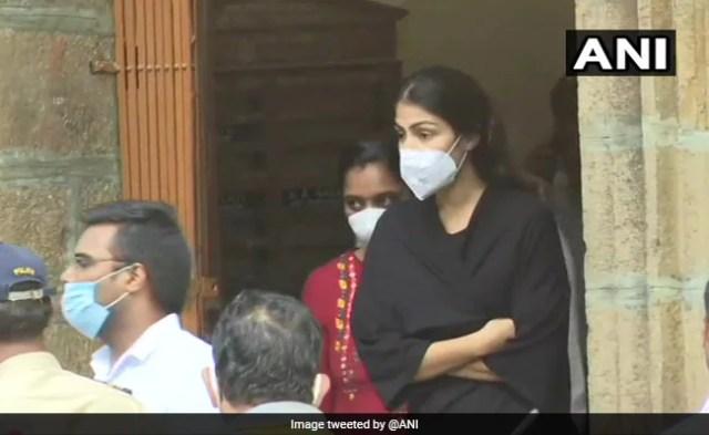 गिरफ्तारी के बाद, रिया चक्रवर्ती के लिए आगे क्या है?