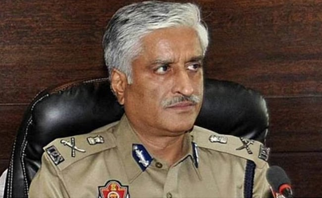 Ex-Punjab Top Cop Sumedh Singh Saini Seeks Withdrawal Of Arrest Warrant