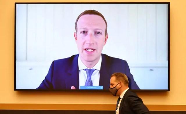 Political Stance Under Glare, Facebook Announces Steps For US Election