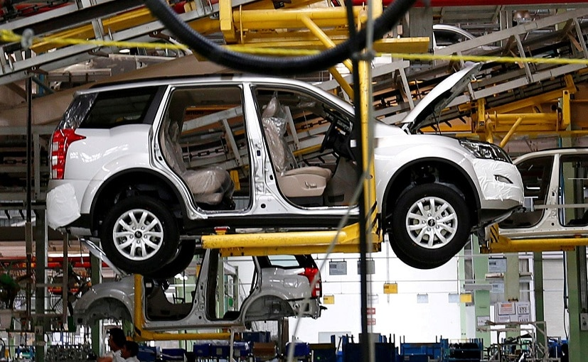 The carmakers are seeking government support to push sales