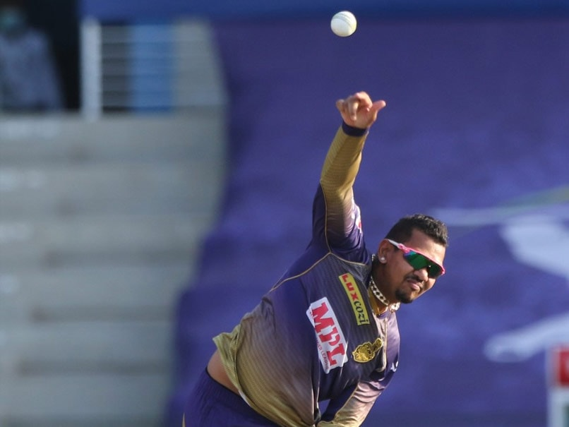 IPL 2020: KKR spinner Sunil Narine cleared by IPL's suspected bowling action committee