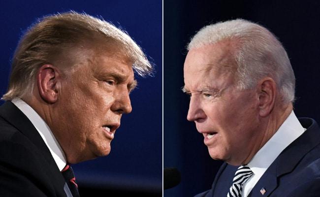 अमेरिका में आज राष्ट्रपति चुनाव के लिए मतदान, डोनाल्ड ट्रंप और जो बिडेन हैं आमने-सामने