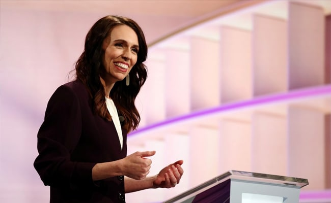 New Zealand Prime Minister Plans Summer Wedding: Report