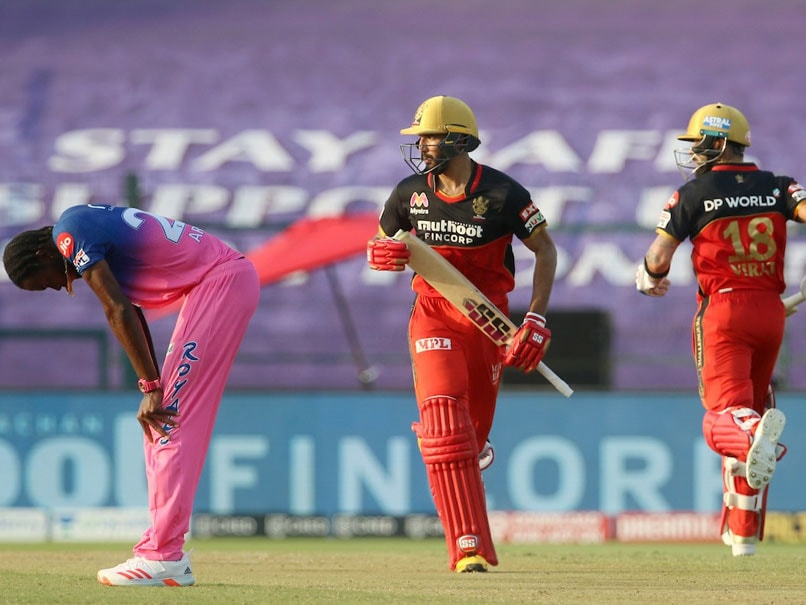 RR vs RCB: Know All About When And Where To Watch Live Telecast of IPL 2020