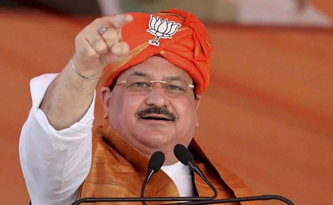 पुलवामा और कश्मीर पर राहुल गांधी सहित कुछ नेताओं के बयान दुखद : जेपी नड्डा