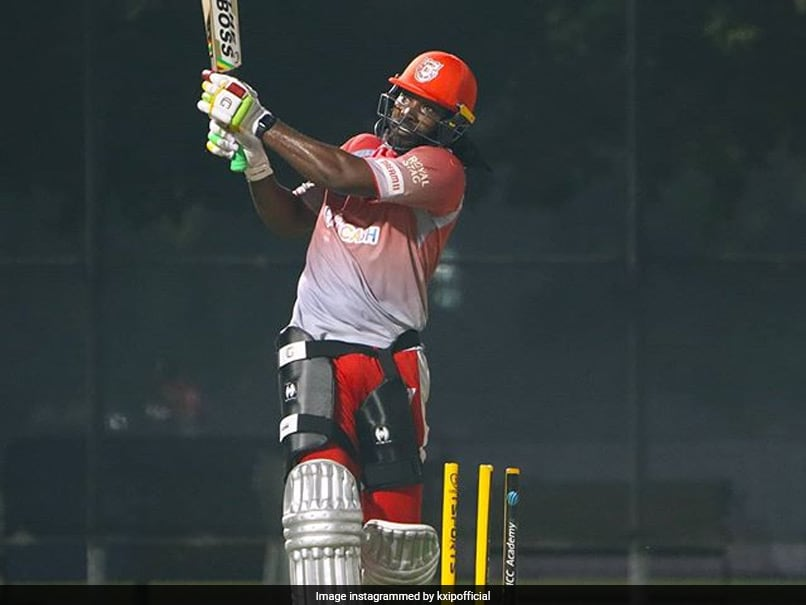 IPL 2020: Chris Gayle confirms he will play RCB against KCXIP in Sharjah