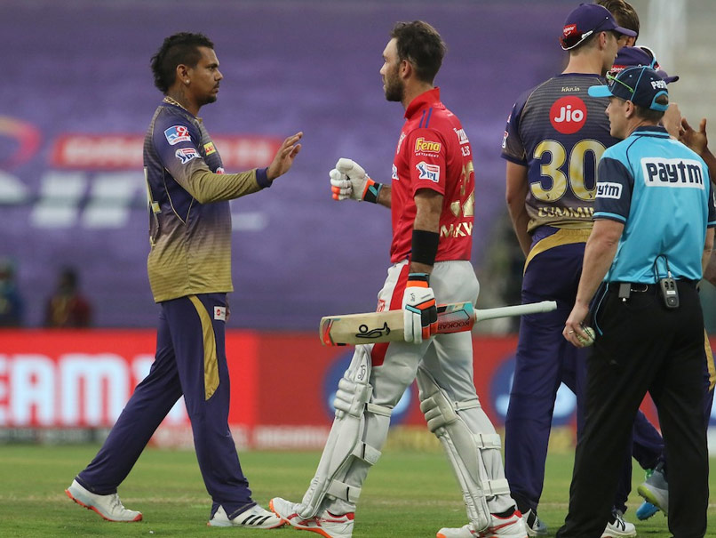 KKR vs KXIP: Know All About When And Where To Watch Live Telecast of IPL 2020