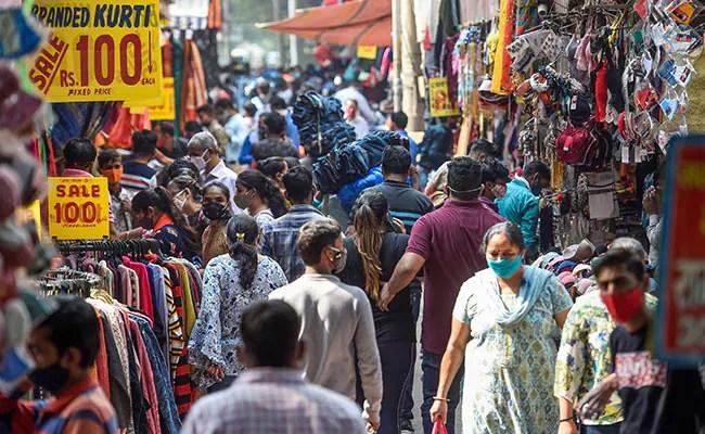 Delhi's Chandni Chowk Market Body Voluntarily Shuts Shop Till April 25