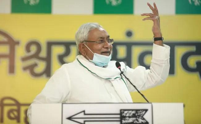 Nitish Kumar, Sushil Modi Launch Joint Poll Campaign, Hit Out At Lalu Yadav