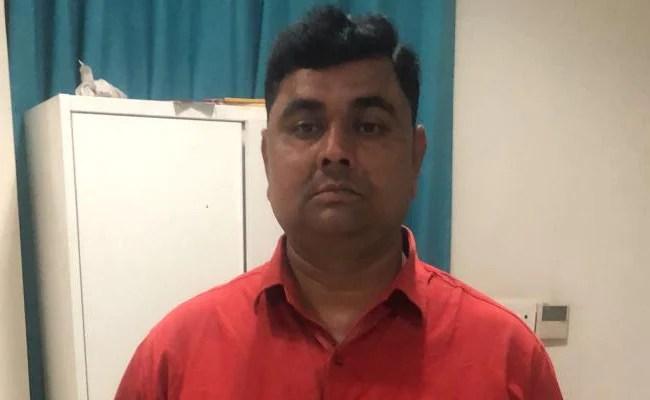 बलिया गोलीकांड का मुख्य आरोपी धीरेंद्र सिंह गिरफ्तार, तीन दिन बाद दबोचा गया