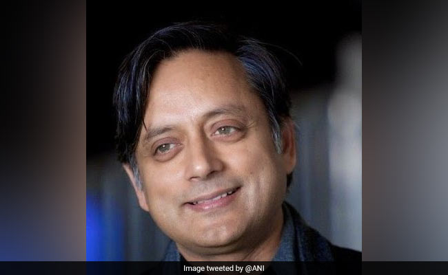 'Pogonotrophy'': Shashi Tharoor Learns New Word, Takes Dig At PM