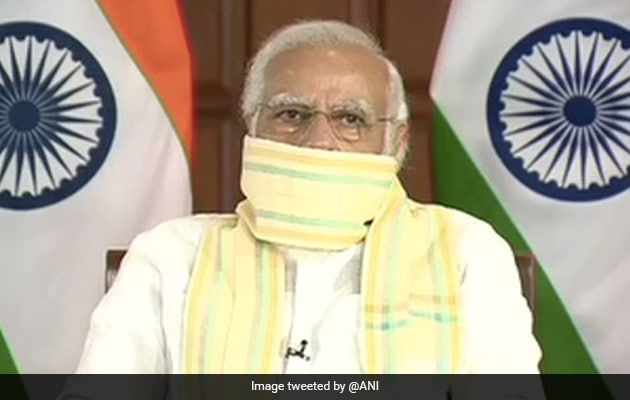 'Important Day For Atmanirbhar Bharat': PM Modi On SVANidhi Scheme