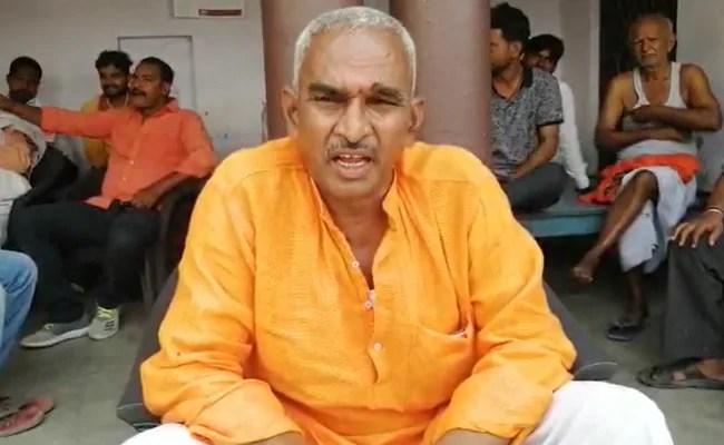 भाजपा विधायक सुरेन्द्र सिंह ने कहा- मुझे अभी तक कोई नोटिस नहीं मिला है