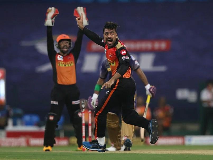 IPL 2020, SRH v KKR: Sunrisers Hyderabad v Kolkata Knight Riders, Face-off: Rashid Khan v Andre Russell