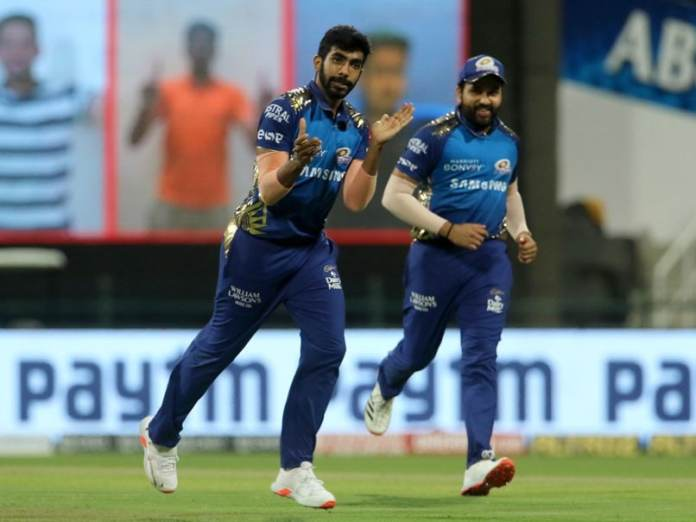 IPL 2020: Knew Jasprit Bumrah Was The Right Bowler To Counter Andre Russell, Says Rohit Sharma