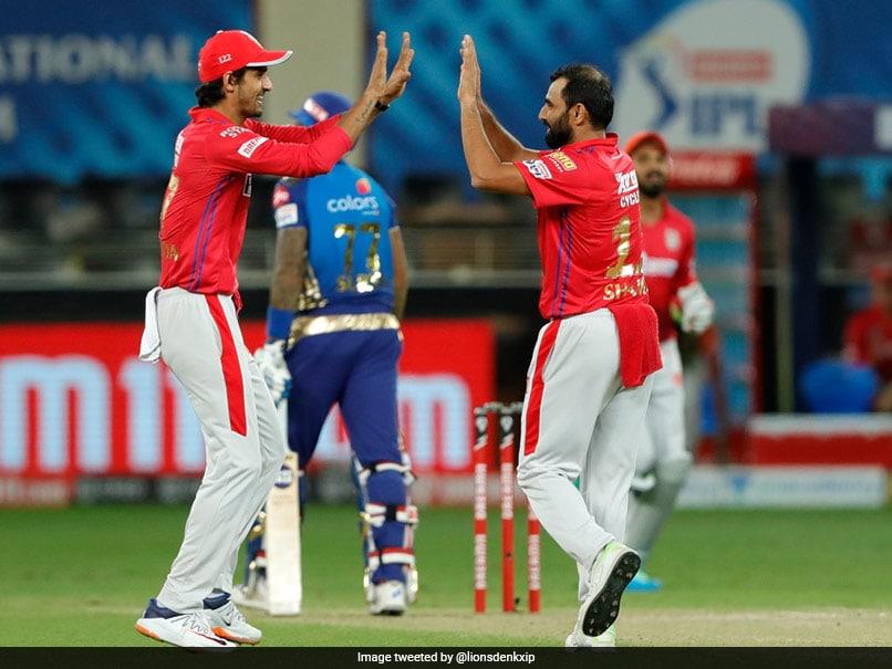 IPL 2020: KL Rahul Hails
