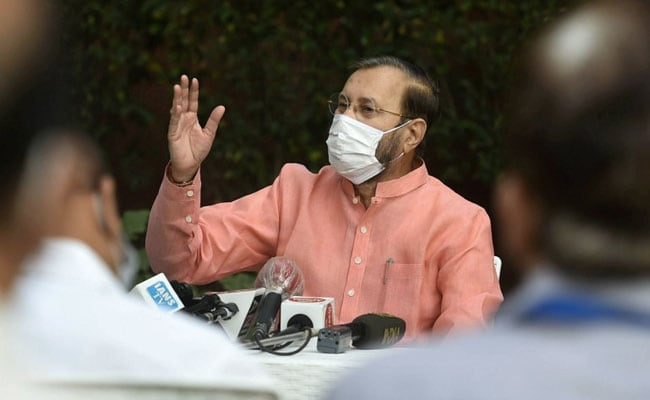 'Bad Air Days' Down By 70 In Delhi Since 2016, Says Environment Minister