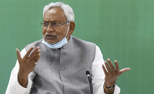 JDU Paid Price For Delay In Seat-Sharing Within NDA: Nitish Kumar