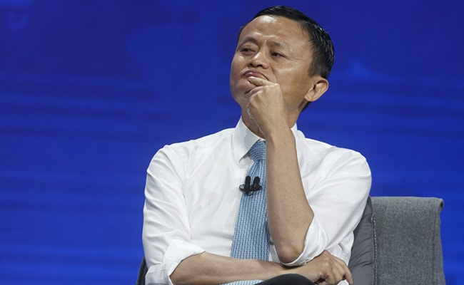 Inside The Chaotic Unraveling Of Jack Ma's $35 Billion Ant IPO