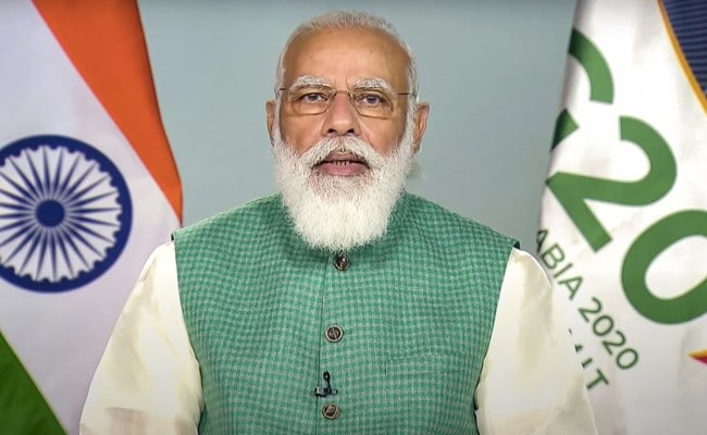 Need Reforms In Multilateral Organisations For Good Governance: PM At G20