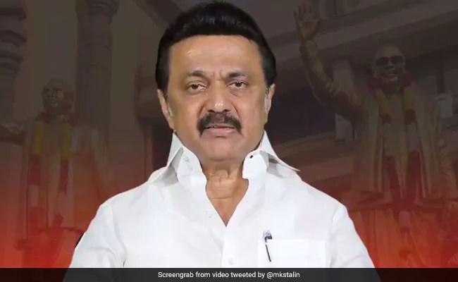 What MK Stalin Said To Mamata Banerjee, Pinarayi Vijayan On Big Wins