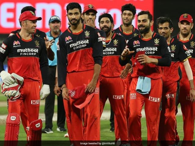 """IPL 2020: Virat Kohli Ready To """"Have Fun As Royal Challengers Bangalore Gear Up For Playoff Clash"""