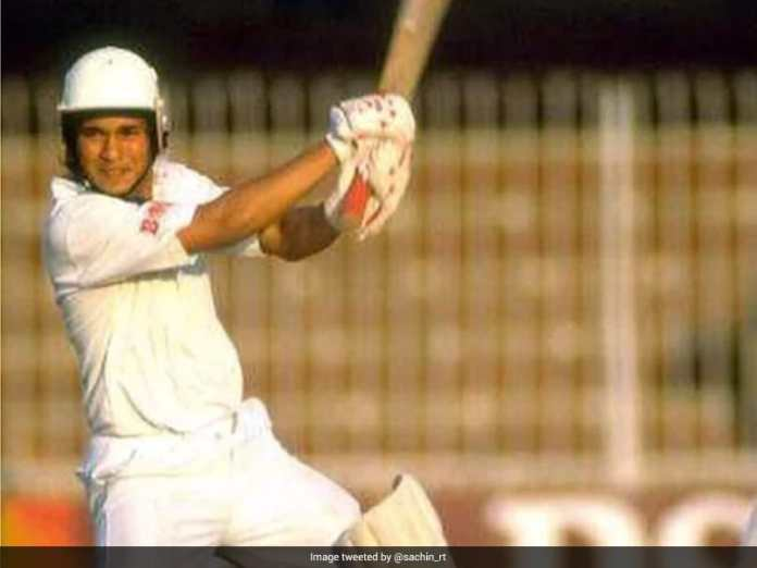 Sachin Tendulkar Made His International Debut On This Day In 1989, BCCI Thanks Him For Inspiring Billions