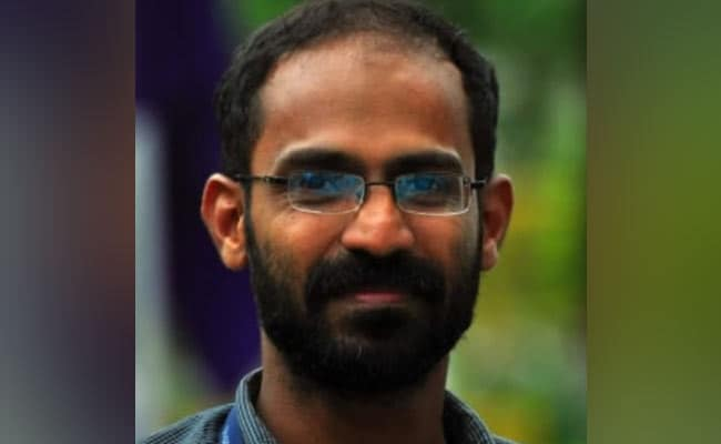 Move Jailed Kerala Journalist To Delhi For Treatment: Supreme Court To UP