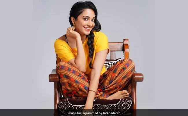 Kiara Advani's Indoo Ki Jawani To Release In Cinemas. Details Here