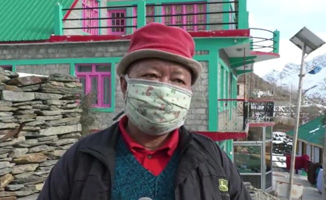 How One Himachal Man Avoided Covid While Entire Village Tested Positive