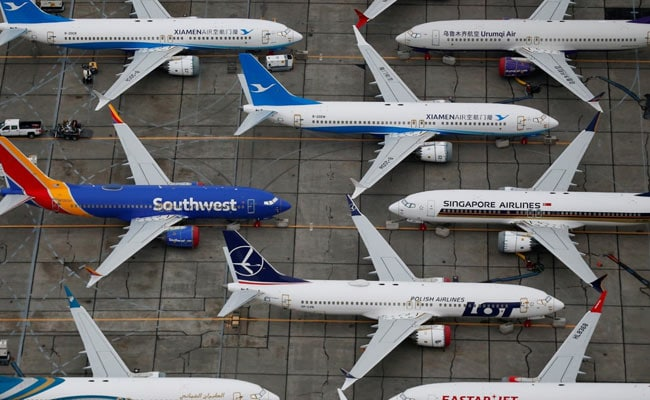 Boeing Seals Large 737 MAX Order As Airlines Eye Recovery