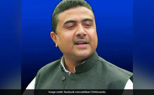 'Bengal Will Become Kashmir If Trinamool Elected': BJP's Suvendu Adhikari