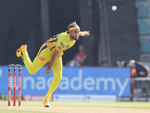 "IPL 2020: Imran Tahir Pens Emotional Note For Chennai Super Kings Fans With A ""Heavy Feeling In His Heart"""