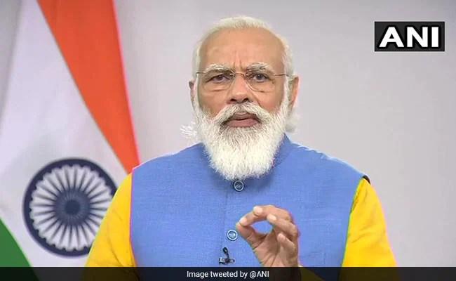 PM Modi To Inaugurate 3rd Global Renewable Energy Meeting On November 26