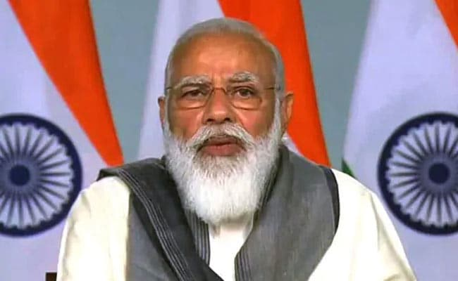 PM Modi Mann Ki Baat Highlights: India's Vaccination Drive, Republic Day  Violence