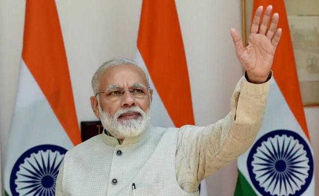 PM Modi Accepts Joe Biden's Invite To Attend Virtual Climate Summit: Foreign Ministry