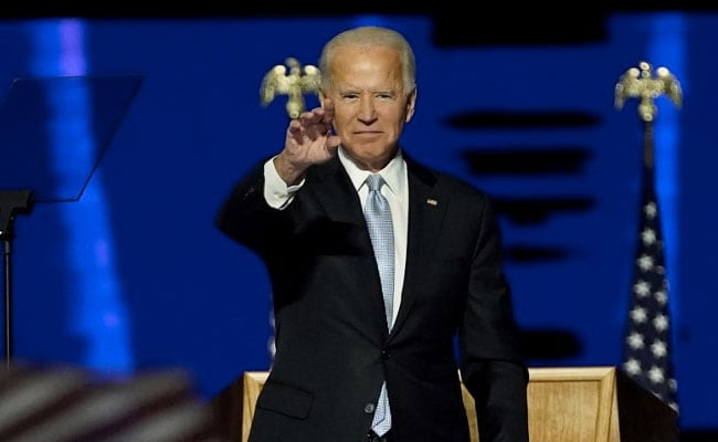 Biden To Launch Covid Task Force, Trump Plans Rallies To Protest Election