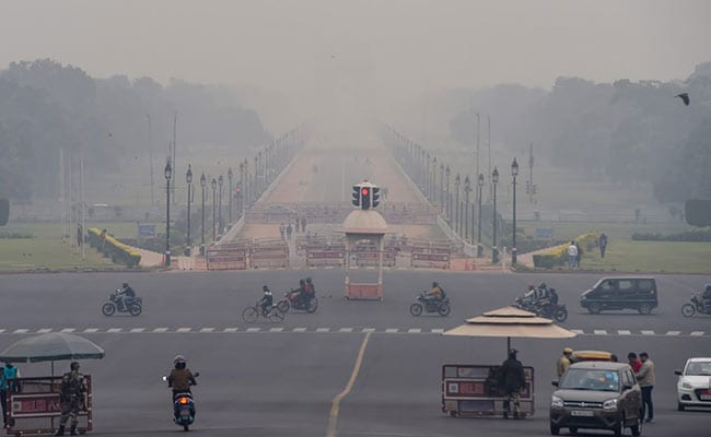 All IMD Air Quality Monitoring Stations In Delhi Offline: Think Tank