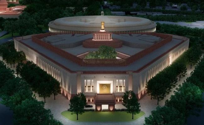 Supreme Court Verdict On Pleas Against Central Vista Project Today