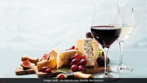 Wine and cheese on Christmas can actually be a good idea – here's why
