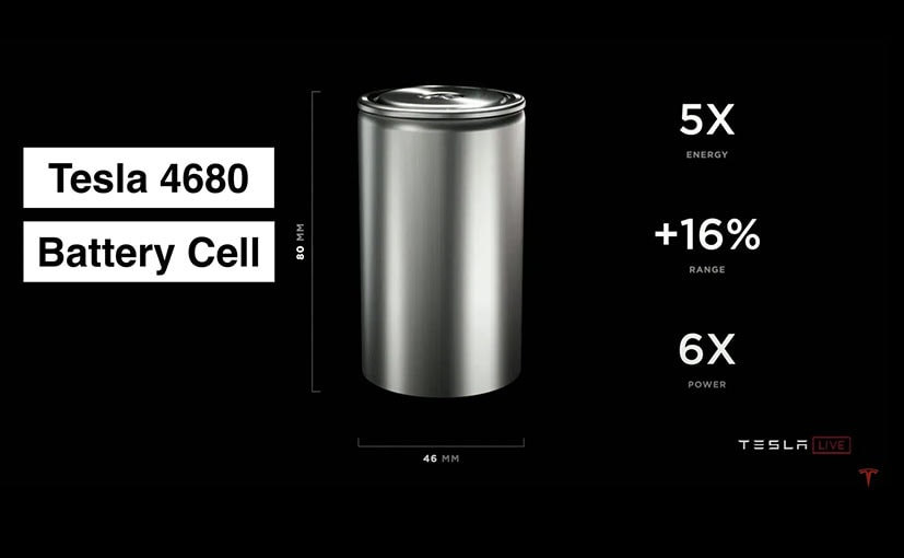 The StoreDot 4680 battery can charge in 10 minutes