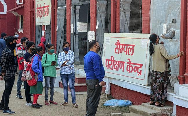 महाराष्ट्र में कोरोनावायरस में 9000 से बहुत नया मामला, 42 और मरीजों की मौत