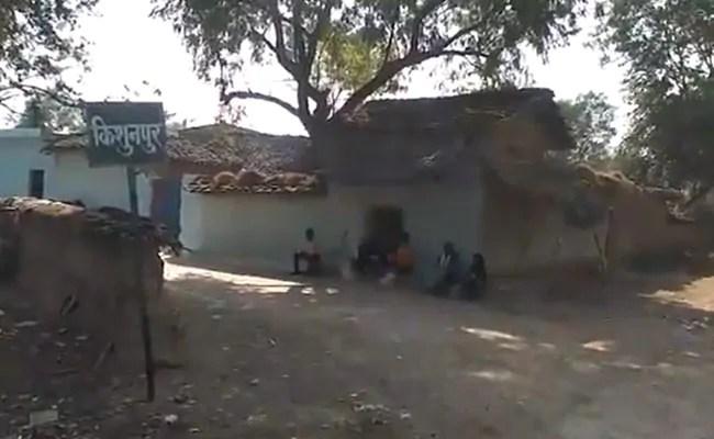 मध्यप्रदेश में दलित व्यक्ति को मौत के घाट उतार दिया, कथित तौर पर छुआ-छूत भोजन के लिए