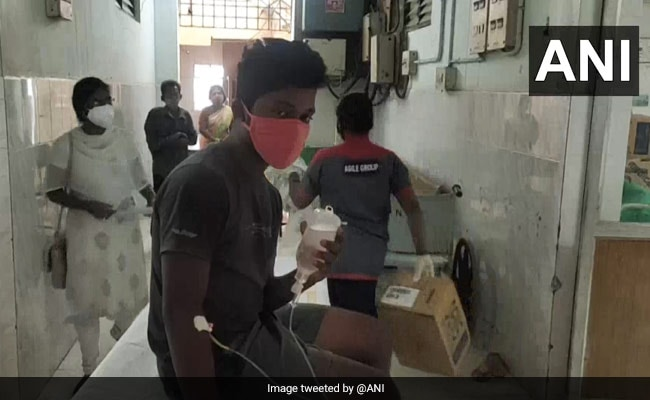 Pesticide Residue Blamed For Mystery Illness In Andhra Pradesh