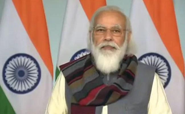 PM Modi To Attend Centenary Celebrations Of Aligarh Muslim University Today